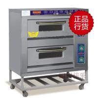 两层四盘商用电烤箱 蛋糕面包披萨烤炉 2层4盘电烤箱 电热烤炉